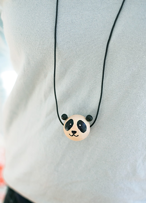 collar-oso-panda-diy