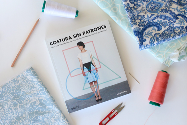 Libro review: Costura sin patrones