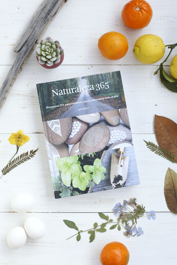 Libro review: Naturaleza 365